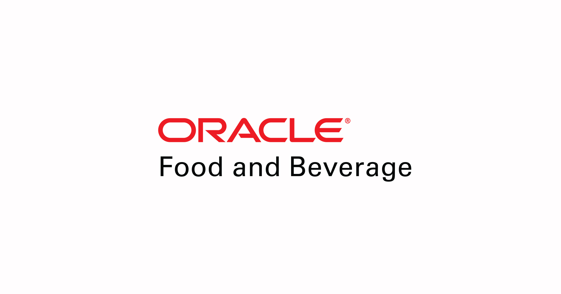 Oracle Food Amp Beverage Fstec
