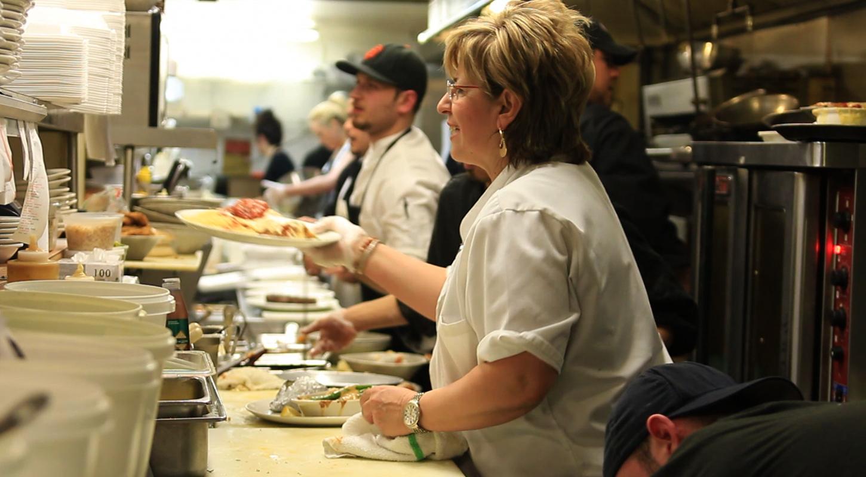 Fine Line Documentary - National Restaurant Show