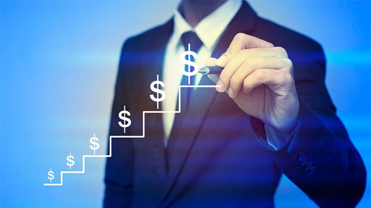 business value sale money steps