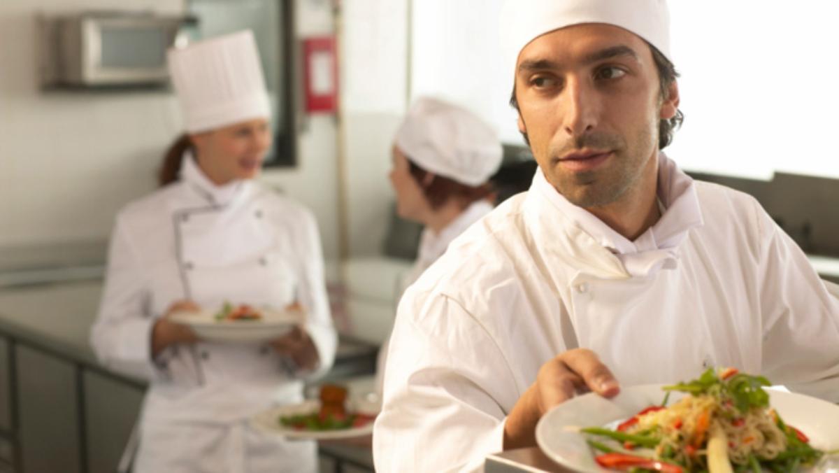 chef food apron