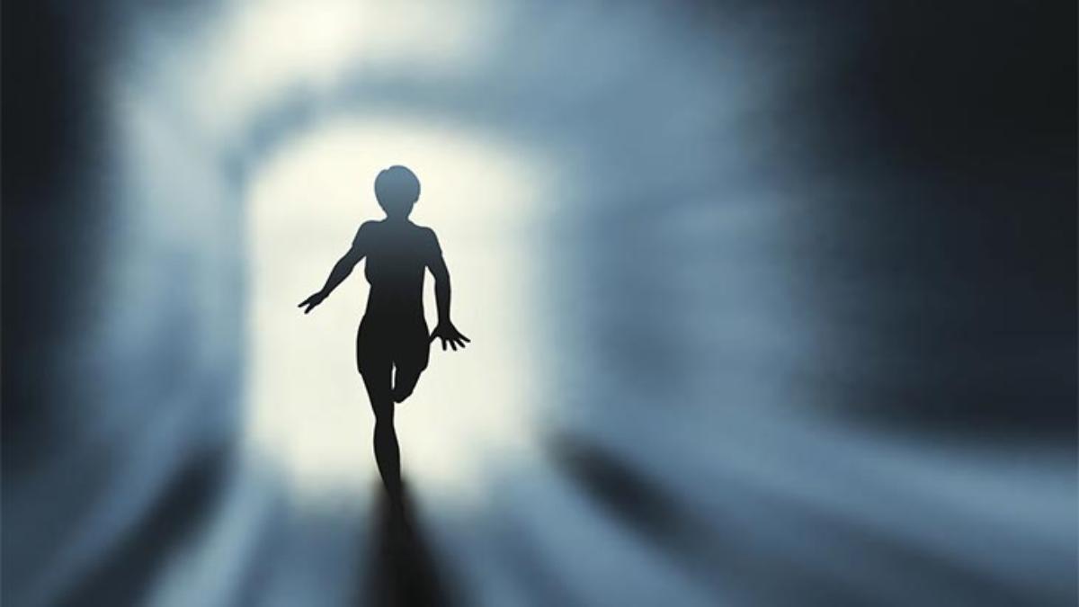 running away tunnel