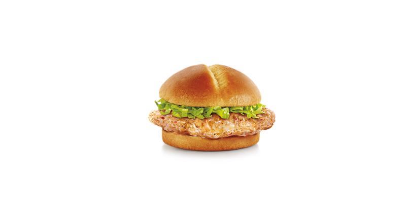 sonic garlic parmesan dunked chicken sandwich