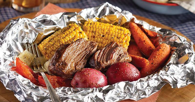 cracker barrel campfire beef