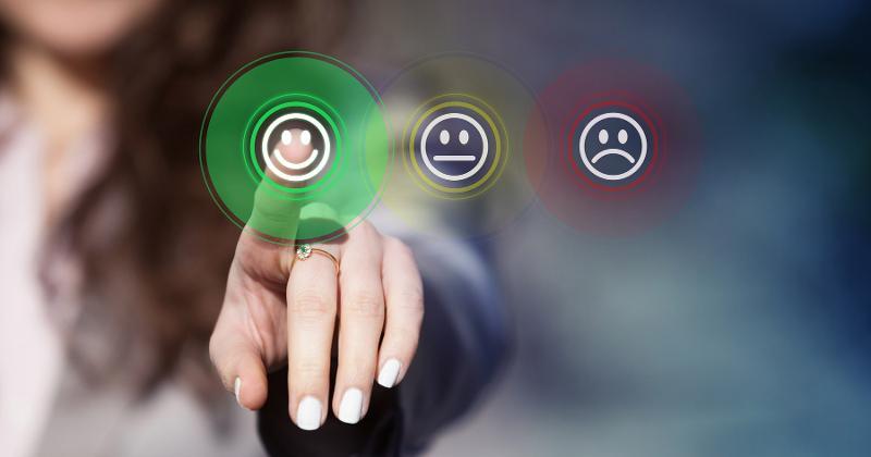 employee emotion survey