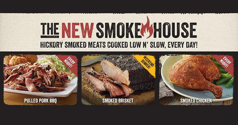 golden corral adopts slow-cook platform