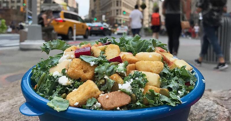 just salad city bowl