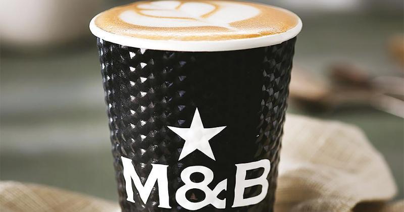mugg bean coffee cup