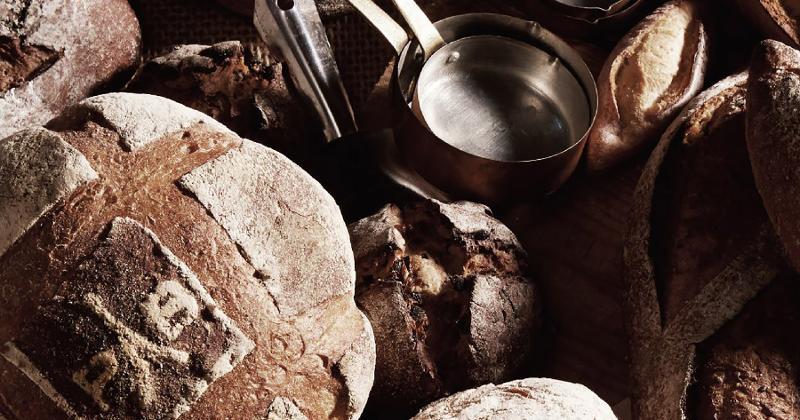 paris baguette bread