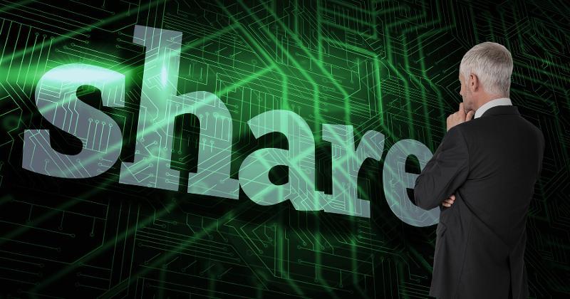 share social media technology