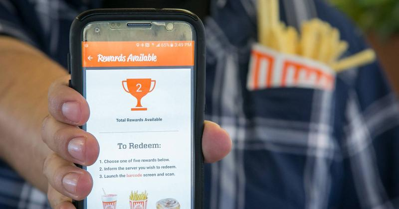 whataburger app