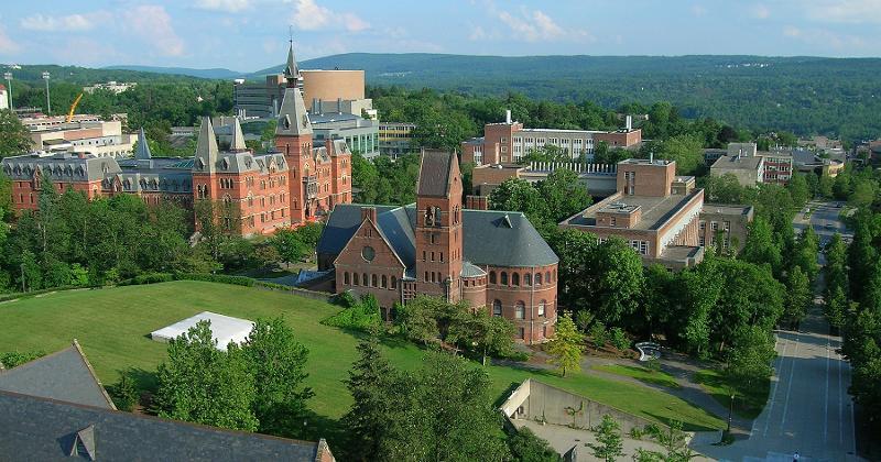 cornell university ithaca