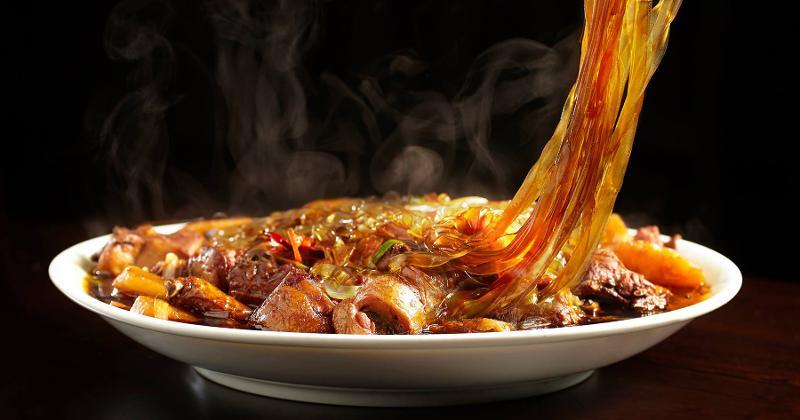 bongchu noodles