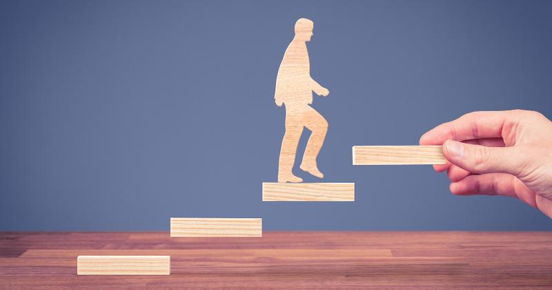 career development steps