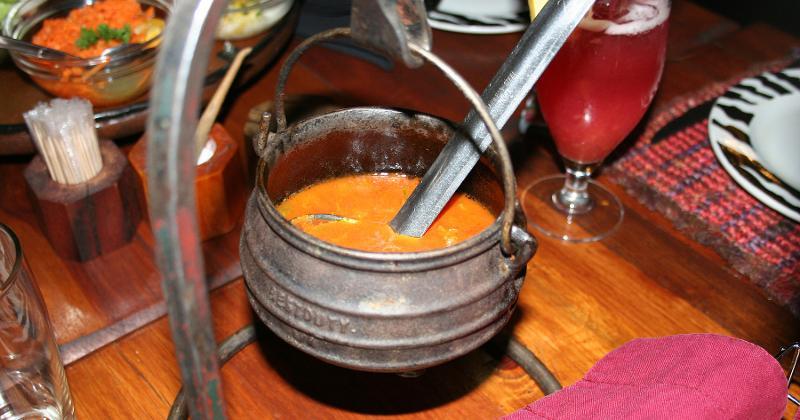 chakalaka sauce