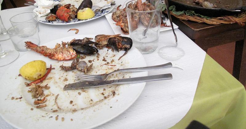 clean plate seafood