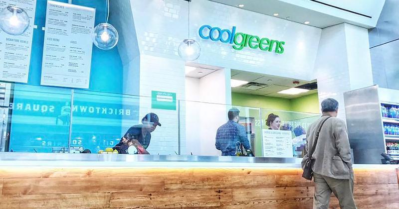 coolgreens customer