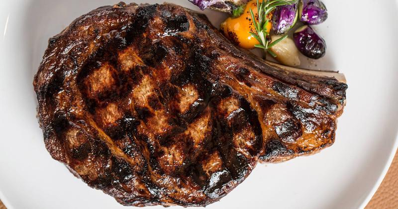 david burke primehouse steak