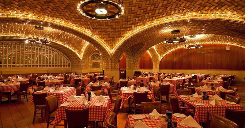 grand central oyster bar interior