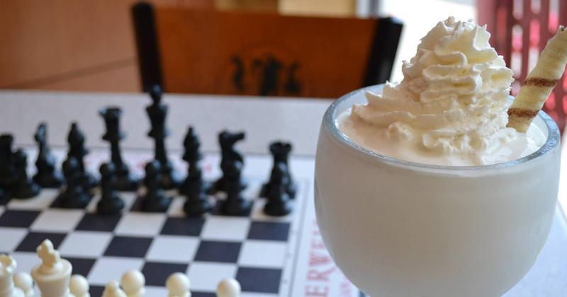 milkshake chess