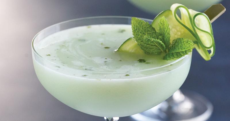 virtue cocktail