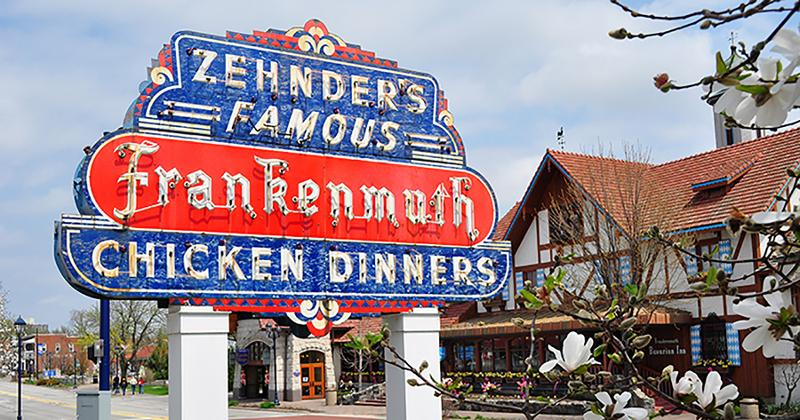 zehnders of frankenmuth