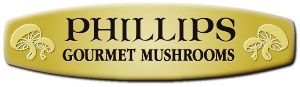 Phillips Gourmet Mushrooms
