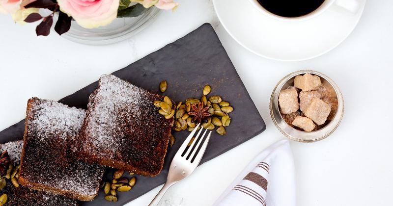cola spice cake