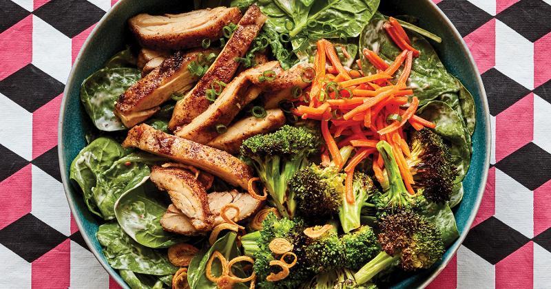 minigrow salad bowl