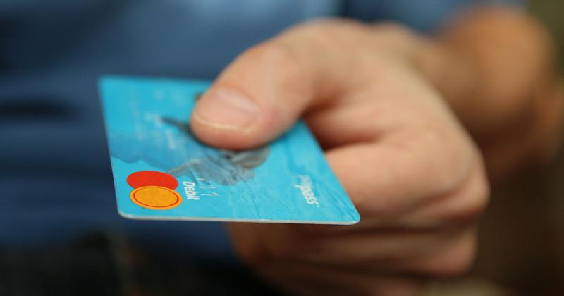 money business credit card