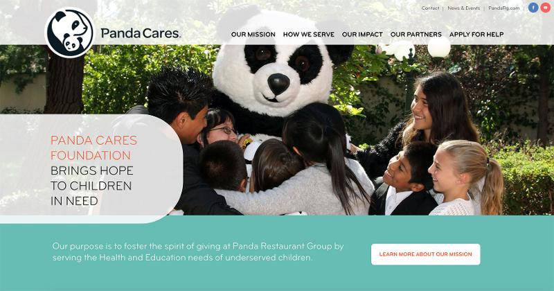 panda cares foundation
