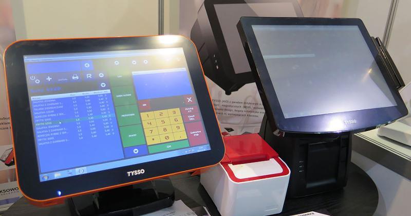 pos system terminals