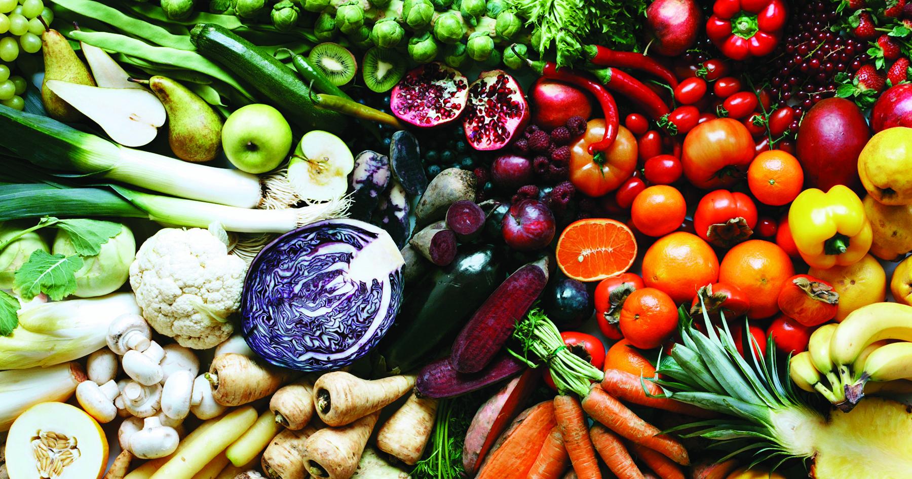 top produce