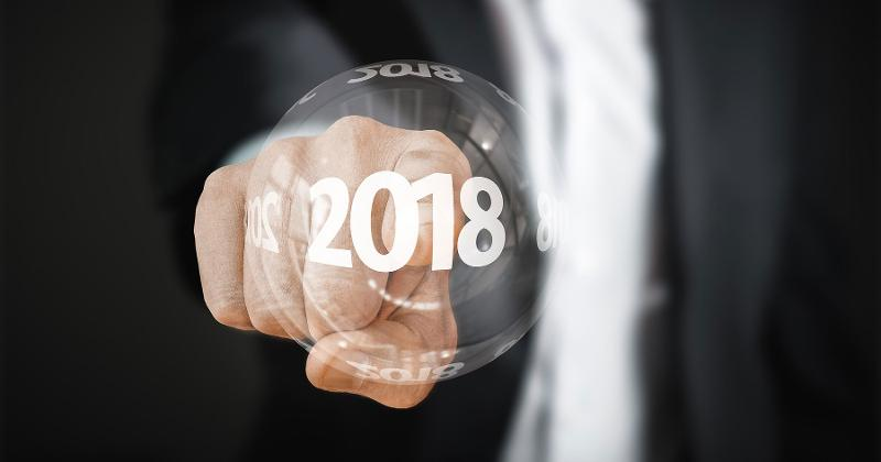 2018 pointing