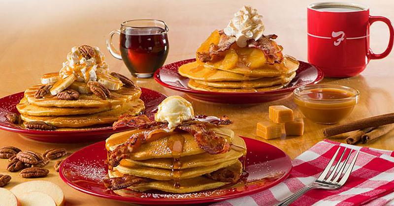 big boy pancake stacks