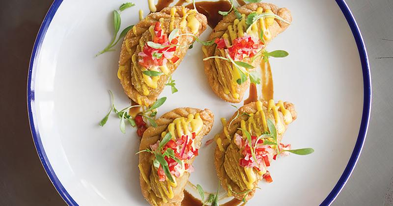 buccan empanadas