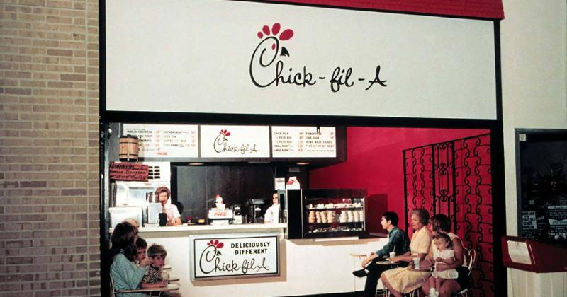 chick-fil-a old