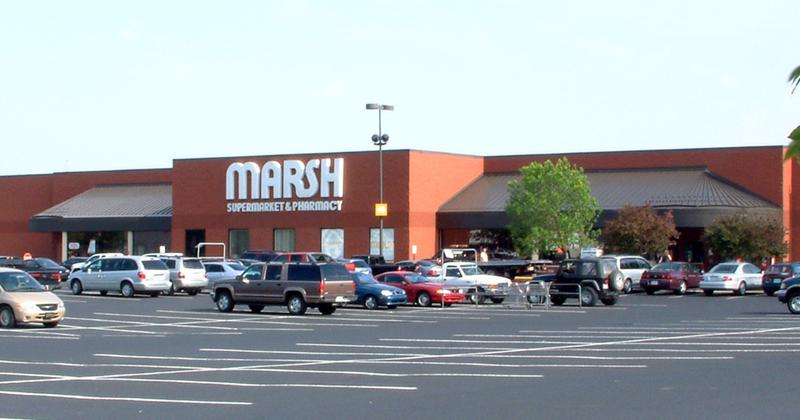 marsh supermarkets