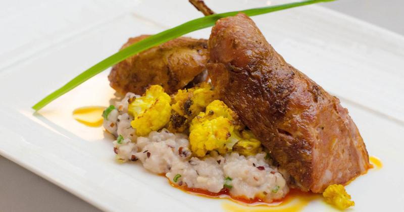 restaurant l food