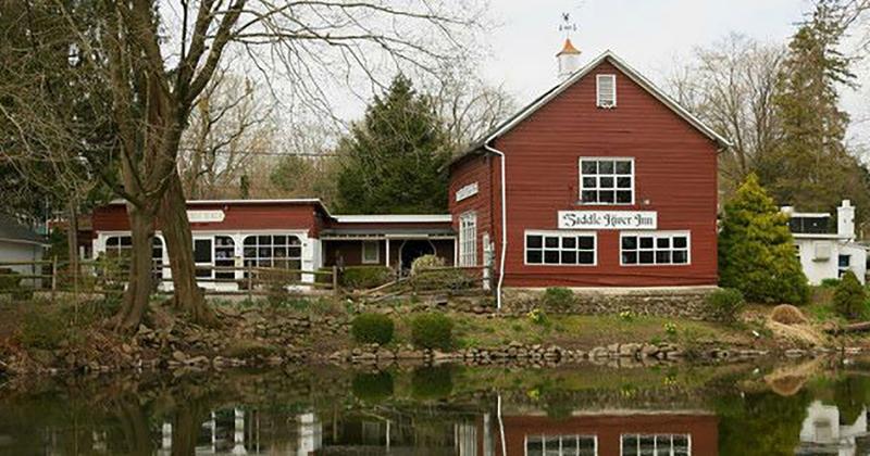 saddle river inn