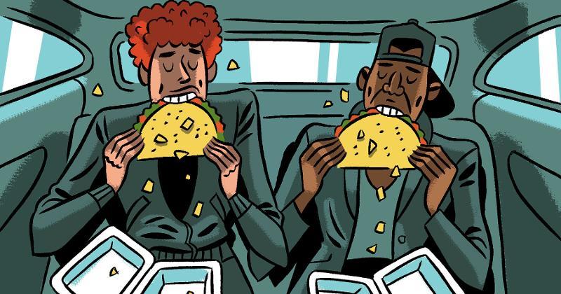 tacos car