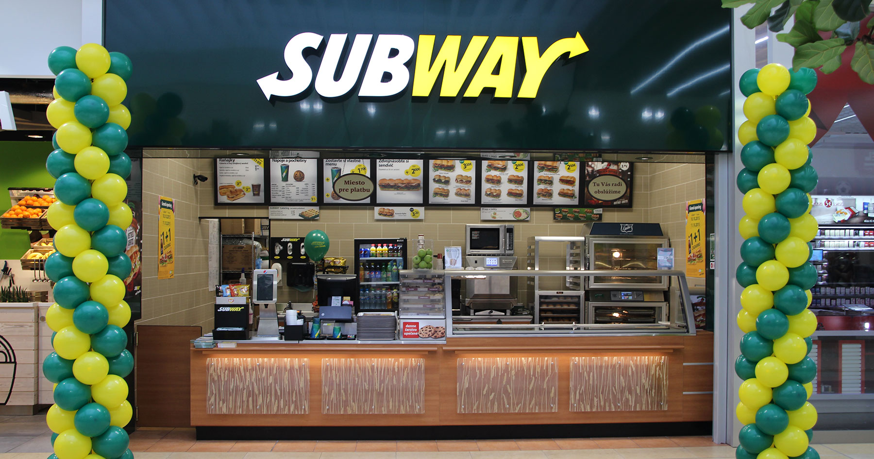 marketing and subway sources Both of the brand's slam-dunk marketing campaigns turned into liabilities in the past few years jared fogle, who popularized the subway diet and lent a healthy glow to the chain, was sentenced to 15 years in prison for child pornography and sex crime charges.