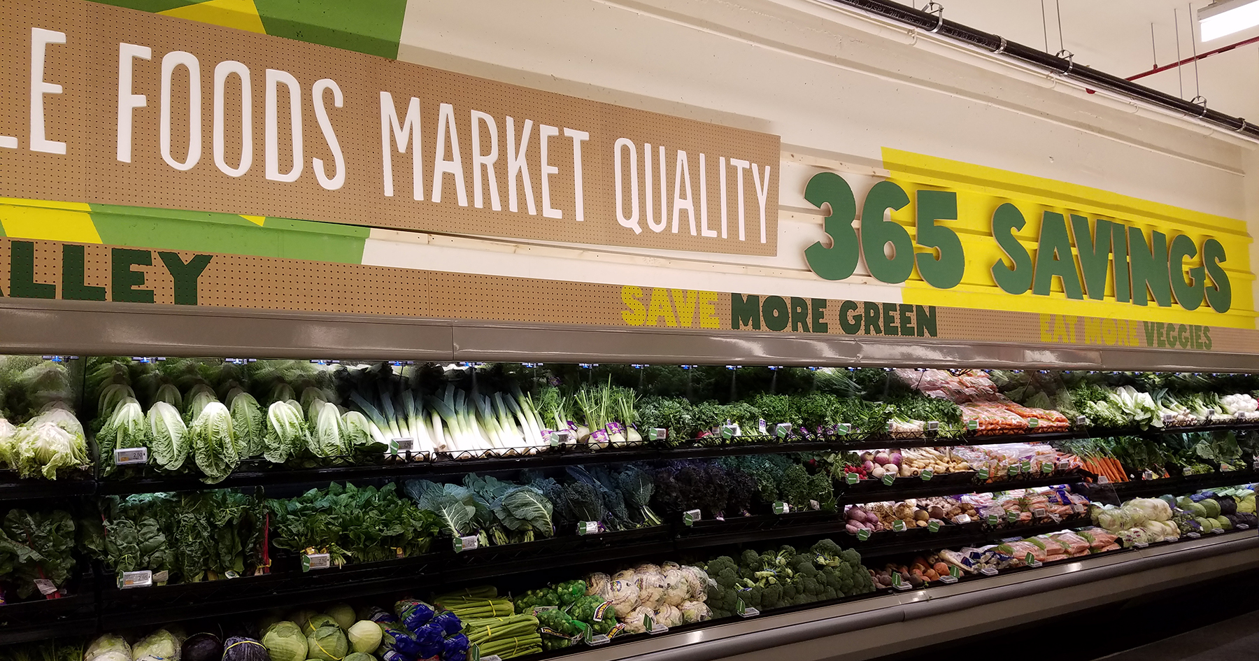 Whole Foods Bringing 365 To Atlanta