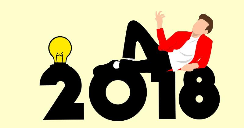 2018 idea graphic