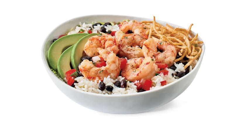 rubios argentenian red shrimp bowl