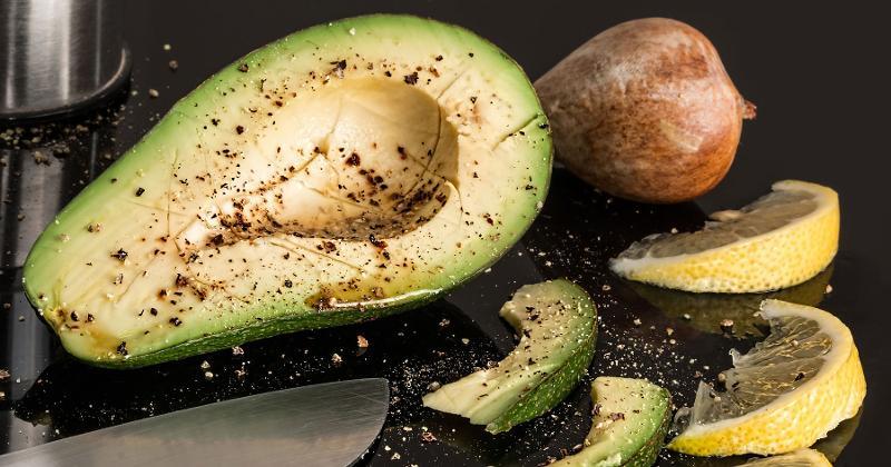 avocado seasoning