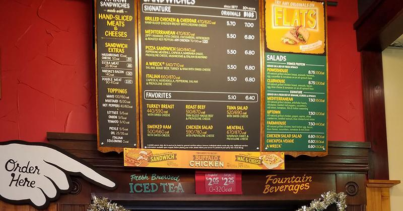 ordering potbelly