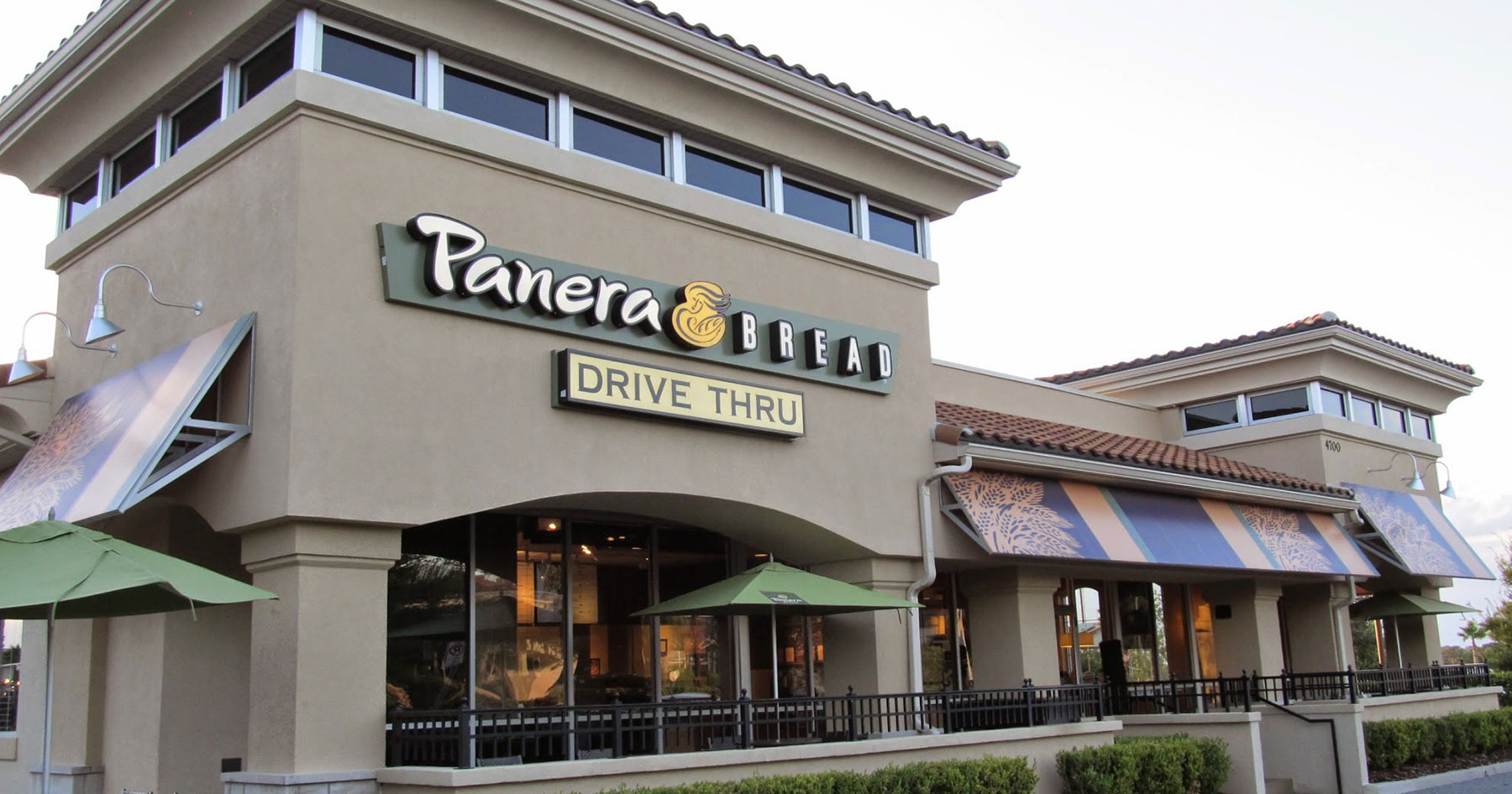 Panera Bread's Sales Thrive, Thanks To Digital