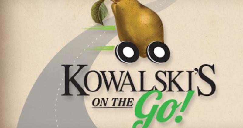 kowalskis