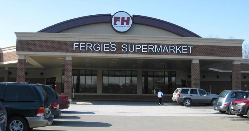 Fergie's