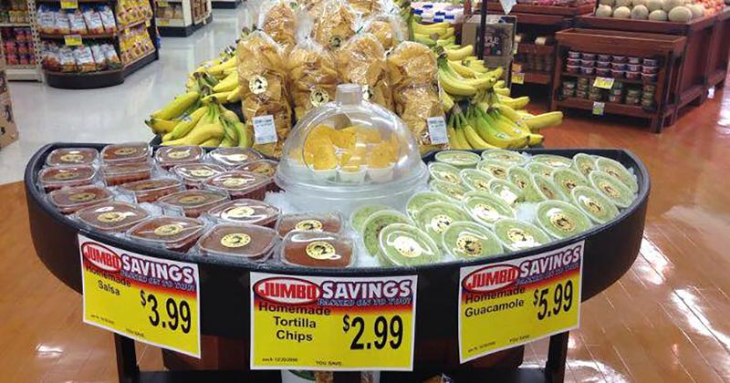 jumbo foods